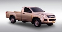 D-MAX SINGLE CAB 2.5 VGS M/T