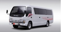 ELF NKR 71 CO LWB 4T (CHASSIS)