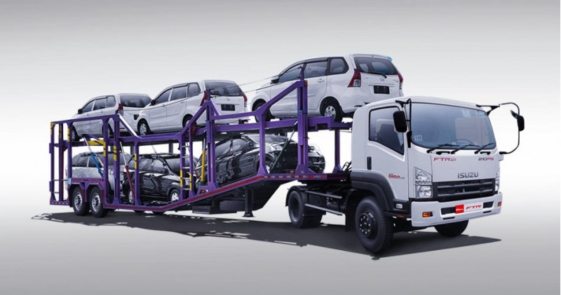 isuzu ftr 800 workshop manual